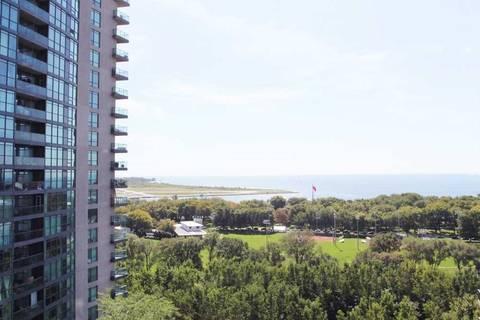 Apartment for rent at 231 Fort York Blvd Unit 1602 Toronto Ontario - MLS: C4583082