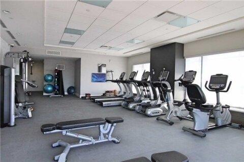 Apartment for rent at 2560 Eglinton Ave Unit 1602 Mississauga Ontario - MLS: W5078210