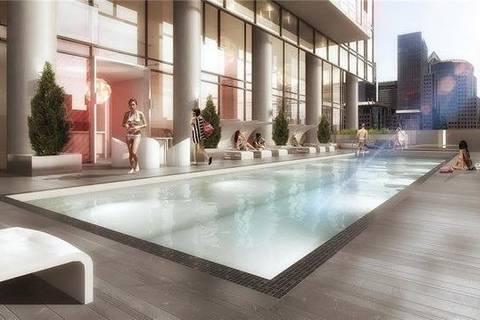 Apartment for rent at 290 Adelaide St Unit 1602 Toronto Ontario - MLS: C4695014