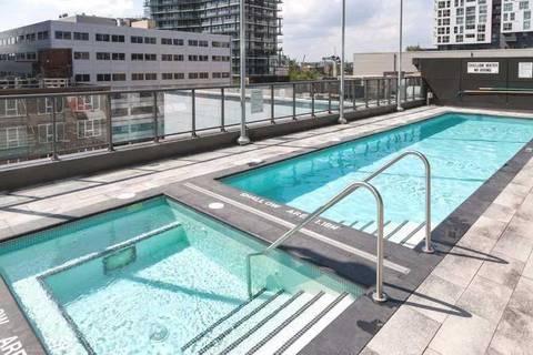 Apartment for rent at 290 Adelaide St Unit 1602 Toronto Ontario - MLS: C4718229