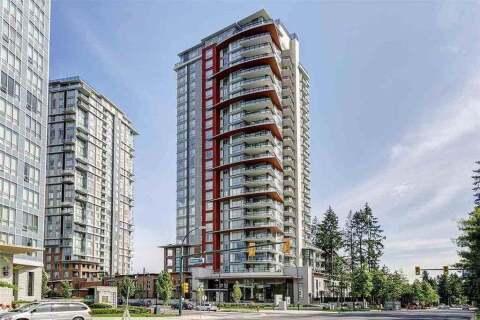 Condo for sale at 3096 Windsor Gt Unit 1602 Coquitlam British Columbia - MLS: R2509105