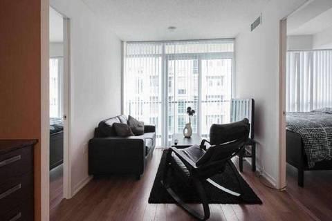 Apartment for rent at 36 Lisgar St Unit 1602 Toronto Ontario - MLS: C4544353