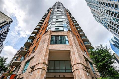 Condo for sale at 445 Laurier Ave W Unit 1602 Ottawa Ontario - MLS: 1159810
