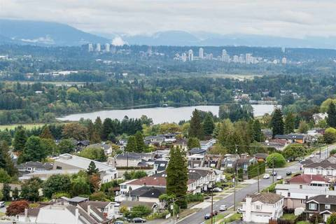 Condo for sale at 4657 Hazel St Unit 1602 Burnaby British Columbia - MLS: R2441596