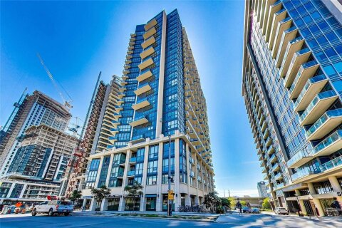 Apartment for rent at 51 East Liberty St Unit 1602 Toronto Ontario - MLS: C4999966