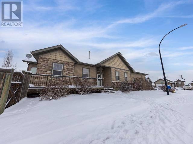House for sale at 52 Avenue Cs Unit 1602 Lloydminster West Alberta - MLS: 65852
