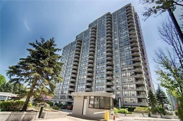 Removed: 1602 - 5765 Yonge Street, Toronto, ON - Removed on 2018-01-28 04:48:22