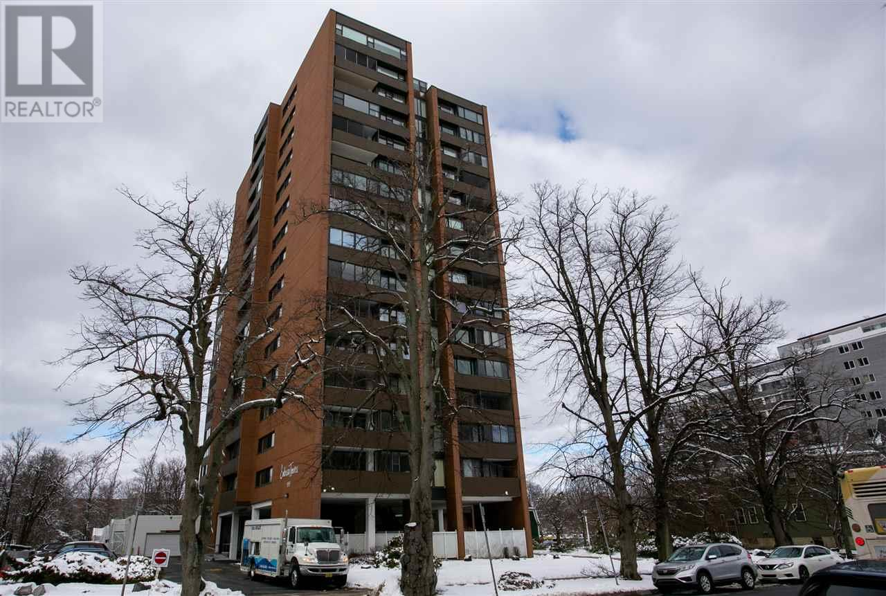 Removed: 1602 - 5959 Spring Garden Road, Halifax, NS - Removed on 2020-03-09 05:30:13