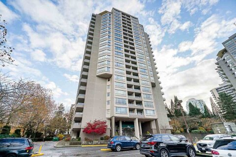 Condo for sale at 6055 Nelson Ave Unit 1602 Burnaby British Columbia - MLS: R2517591