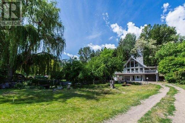 House for sale at 1602 85th St Osoyoos British Columbia - MLS: 183818