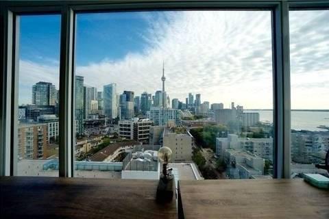 Apartment for rent at 90 Stadium Rd Unit 1602 Toronto Ontario - MLS: C4675713