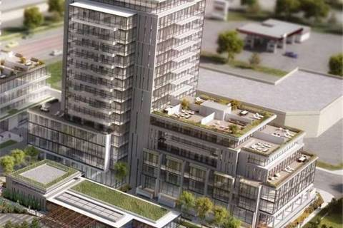 Condo for sale at 9618 Yonge St Unit 1602 Richmond Hill Ontario - MLS: N4408345