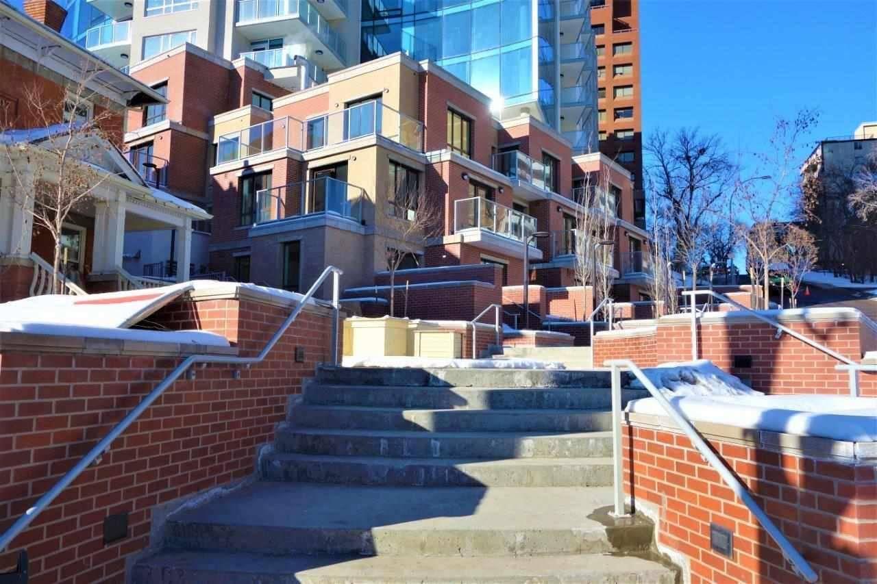 Condo for sale at 9720 106 St Nw Unit 1602 Edmonton Alberta - MLS: E4151987