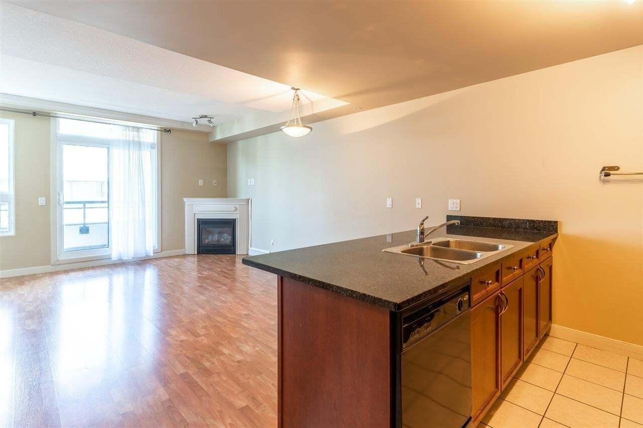 Condo for sale at 9939 109 St NW Unit 1602 Edmonton Alberta - MLS: E4216663