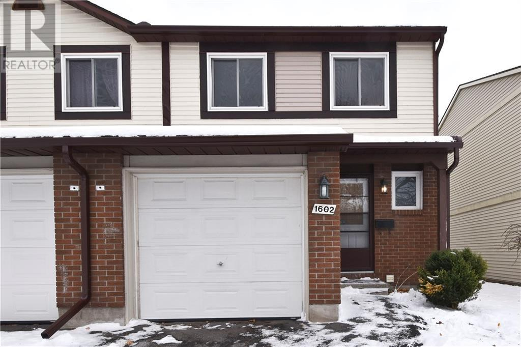 Removed: 1602 Cheevers Crescent, Ottawa, ON - Removed on 2019-11-30 05:12:08