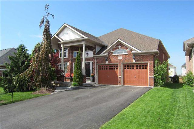 Sold: 1602 Chilliwack Street, Oshawa, ON