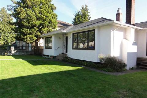 House for sale at 1602 36th Ave E Vancouver British Columbia - MLS: R2380867