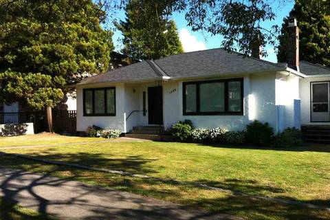 House for sale at 1602 36th Ave E Vancouver British Columbia - MLS: R2395383