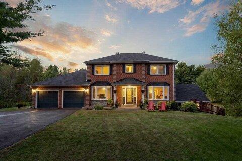 House for sale at 1602 Kale Dr Innisfil Ontario - MLS: N4995575