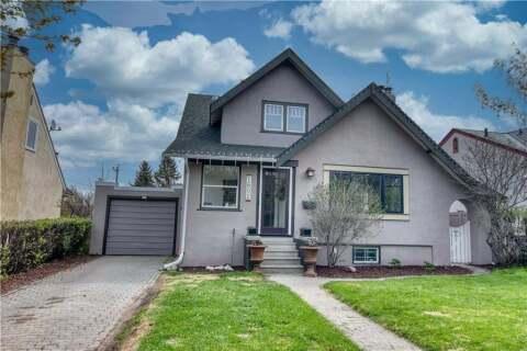 House for sale at 1602 Scotland St SW Calgary Alberta - MLS: C4297723