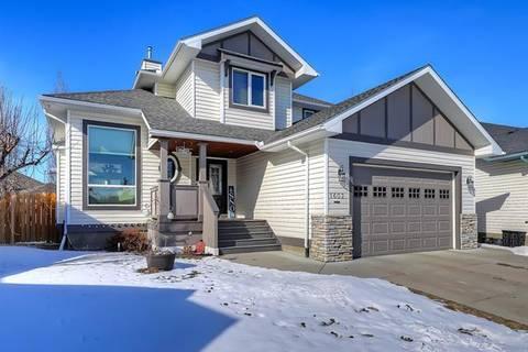 House for sale at 1602 Sunshine Cs Southeast High River Alberta - MLS: C4288606
