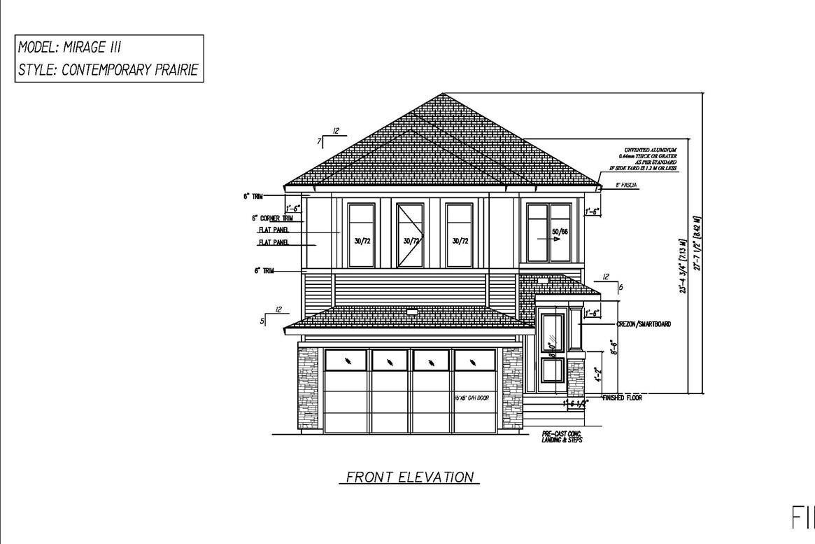 House for sale at 16020 34 Av SW Edmonton Alberta - MLS: E4221766