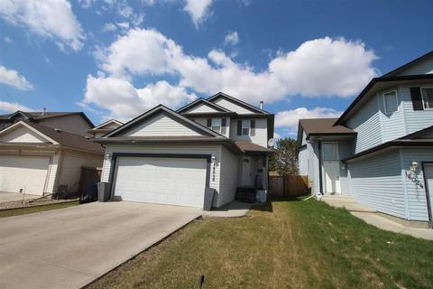 House for sale at 16020 95 St Nw Edmonton Alberta - MLS: E4164358