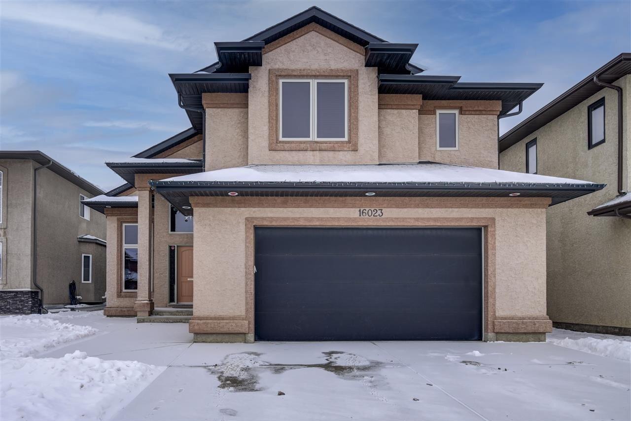 16023 134 Street NW, Edmonton | Image 1