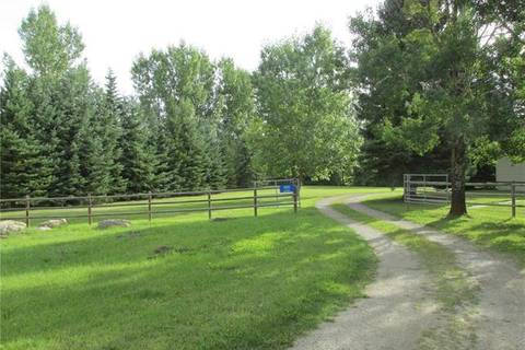 House for sale at  549  West Unit 160289 Rural Foothills County Alberta - MLS: C4245945