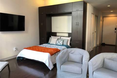Apartment for rent at 1 King St Unit 1603 Toronto Ontario - MLS: C4670690