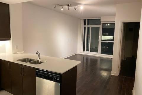 Apartment for rent at 1 Scott St Unit 1603 Toronto Ontario - MLS: C4701222
