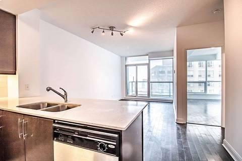 Condo for sale at 1 Scott St Unit 1603 Toronto Ontario - MLS: C4743661