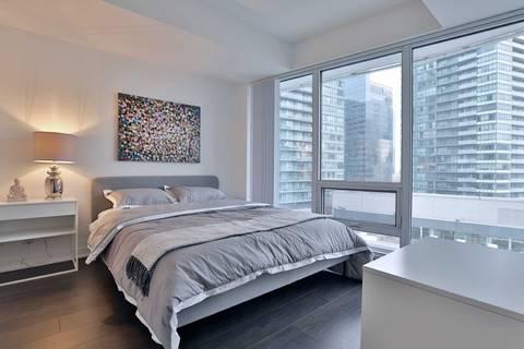 Apartment for rent at 100 Harbour St Unit 1603 Toronto Ontario - MLS: C4671812