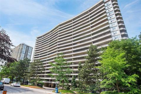 Condo for sale at 100 Quebec Ave Unit 1603 Toronto Ontario - MLS: W4691511