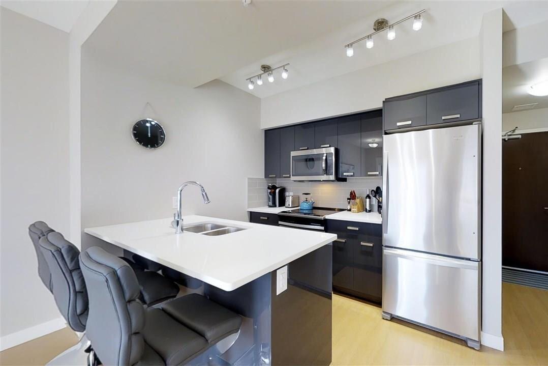 Condo for sale at 10410 102 Av NW Unit 1603 Edmonton Alberta - MLS: E4221200