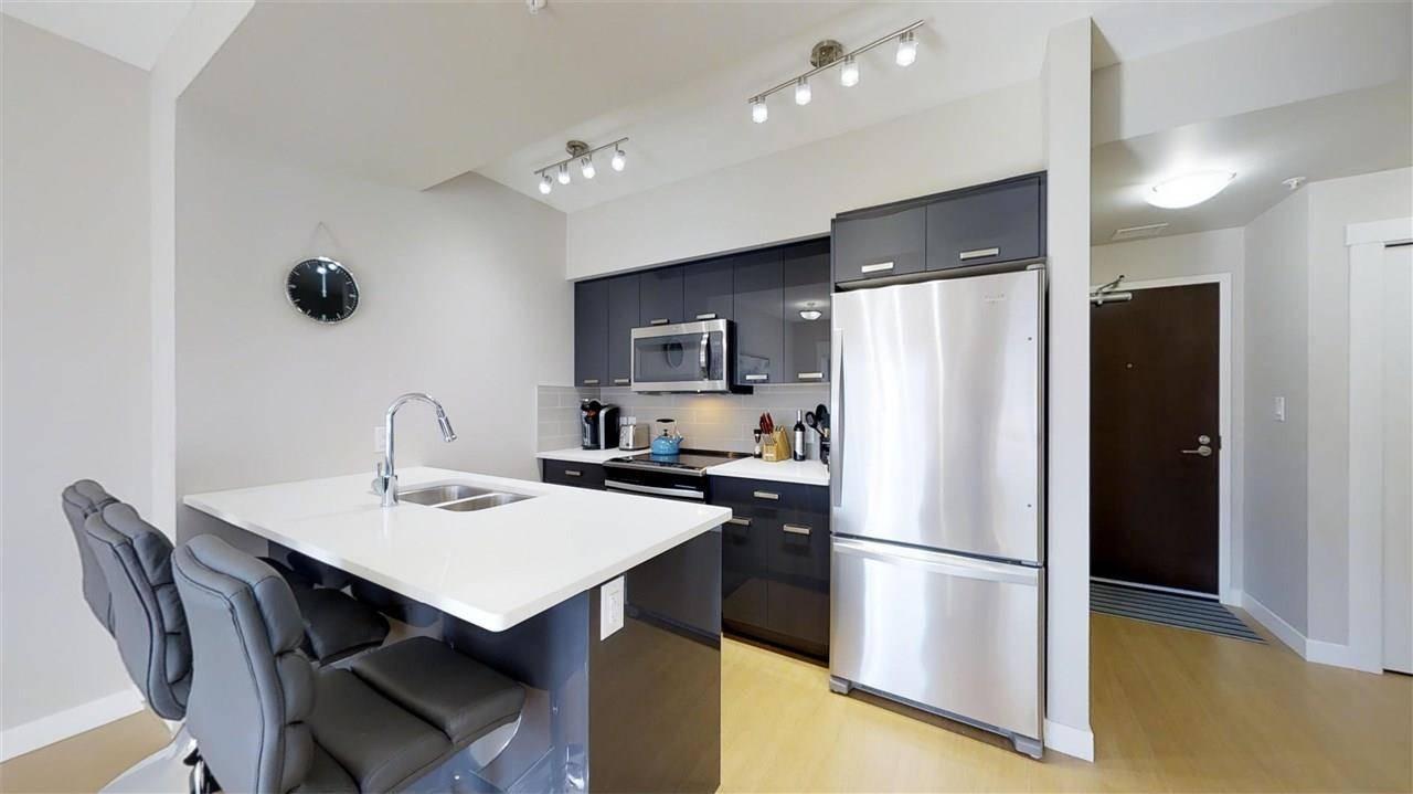 Condo for sale at 10410 102 Ave Nw Unit 1603 Edmonton Alberta - MLS: E4191275