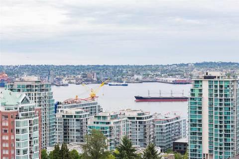 Condo for sale at 110 4th St W Unit 1603 North Vancouver British Columbia - MLS: R2371036