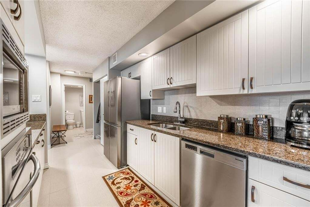 Condo for sale at 1100 8 Av SW Unit 1603 Downtown West End, Calgary Alberta - MLS: C4296122