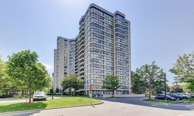 Removed: 1603 - 1121 Steeles Avenue West, Toronto, ON - Removed on 2018-09-06 05:21:10