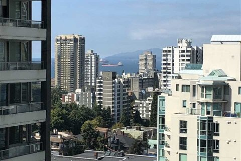 Condo for sale at 1288 Alberni St Unit 1603 Vancouver British Columbia - MLS: R2511335