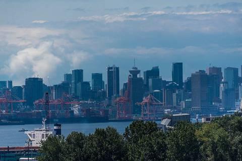 1603 - 1327 Keith Road E, North Vancouver | Image 2