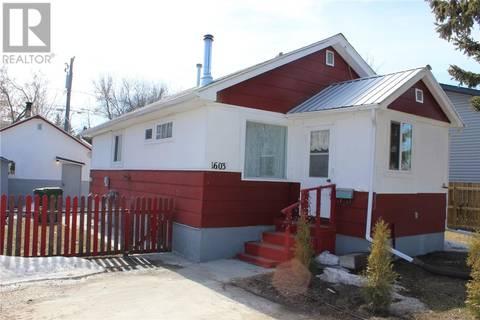House for sale at 1603 13th St W Prince Albert Saskatchewan - MLS: SK767059