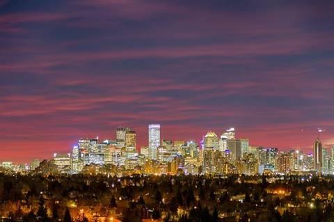 Condo for sale at 145 Point Dr Northwest Unit 1603 Calgary Alberta - MLS: C4273771