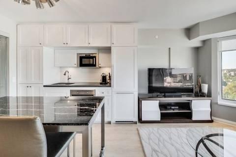Apartment for rent at 155 Yorkville Ave Unit 1603 Toronto Ontario - MLS: C4477040