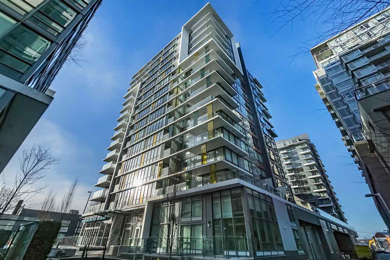 Removed: 1603 - 159 W 2nd Avenue, Vancouver, BC - Removed on 2018-05-16 15:09:17