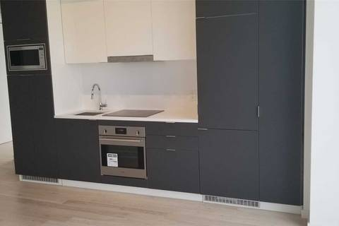 Apartment for rent at 170 Bayview Ave Unit 1603 Toronto Ontario - MLS: C4491065