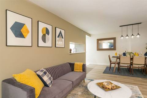 Condo for sale at 183 Keefer Pl Unit 1603 Vancouver British Columbia - MLS: R2445967