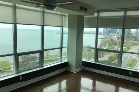 Apartment for rent at 1900 Lake Shore Blvd Unit 1603 Toronto Ontario - MLS: W4451674