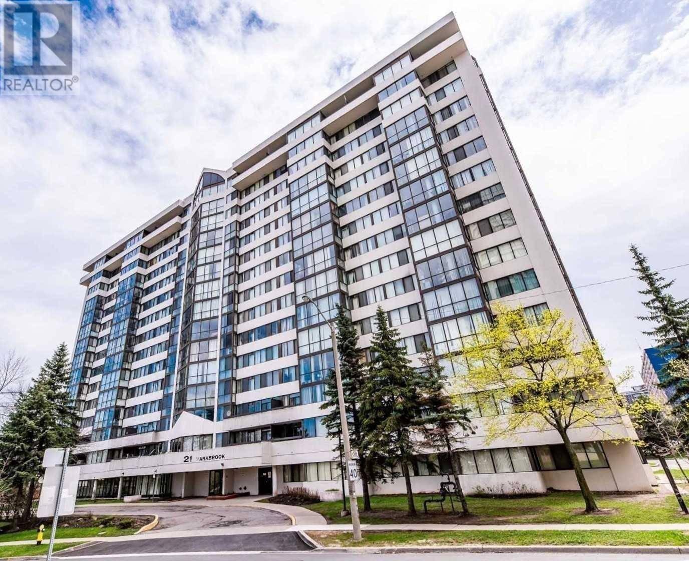 Condo for sale at 21 Markbrook Ln Unit 1603 Toronto Ontario - MLS: W4687187