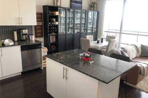 Apartment for rent at 2240 Lake Shore Blvd Unit 1603 Toronto Ontario - MLS: W4673401